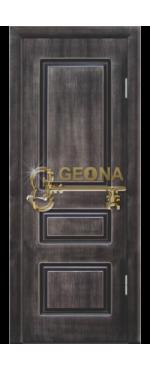 Межкомнатные двери Геона Афина ДО