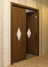 Коллекция Light Doors